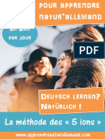Guide Apprendre Naturallemand
