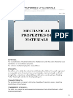Civilmatter.blogspot.com-mechanical Properties of Materials