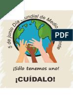 Dia Mundial Del Medio Ambiente 2