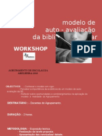 WORKSHOP MABE