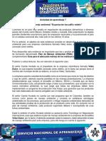Actividad 7, Evidencia 2 Plan de Manejo Ambiental