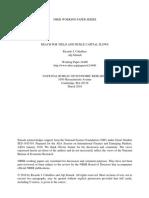 Paper macroeconomico