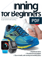 Running for Beginners (5th Revised Ed)(Gnv64)