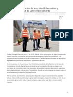 11-06-2019 Reafirman compromiso de inversión Gobernadora y Presidente mundial de Constellation Brands-Canal Sonora