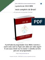 L2 E-book - Grade Curricular de Todas as Aulas - Grade-curricular-Formacao-java-web
