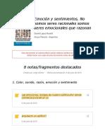 ECDF PDF