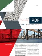 Cenario Dos Fabricantes de Telhas de Aco e Steel Deck 2018 Ok