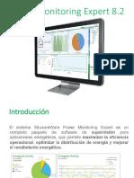 Power Monitoring Expert 8