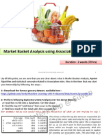 Market Basket Analysis_project Specs