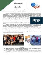 Boletim Informativo Maio 2019
