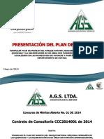 268503031 Plan de Manejo Serrania de Las Quinchas