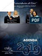 Agenda 2019 - AD Jd. Verônia