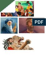 doctrinas catolicas