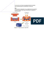 El Polvo de Polipropileno Se Envía a La Línea de Acabado Donde Se Añaden Aditivos y Se Le Da La Forma Requerida Para Su Distribución Comercial