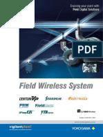 Field Wireless System - Brochure