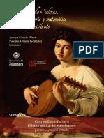 9. Cristina Diego Pacheco - El Léxico Musical Del Renacimiento Premisas Para Un Estudio