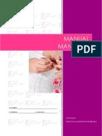 Manual de Manicure