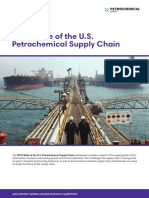 Petrochemical Supply Chain