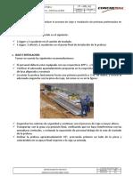 PC EF EU EST CIM 03 Cimentaciones Rev. 00