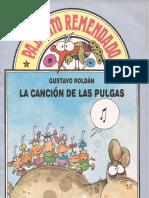Roldan Gustavo - La Canción de Las Pulgas