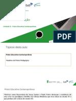 Slide Estatico_UNIDADE III