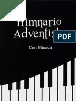 Himnario Adventista 2009 Con Música