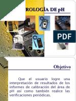 Capacitación en Manejo y Limpieza de Electrodos