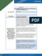 Guia 2. Propuesta de Solucion Al Problema Etico en El Ambito Organizacional