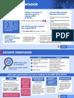 Docente Orientador Ecdf 2018-2019