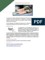 Impresoras 3d en Odontologia