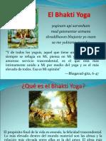 El Bhakti Yoga