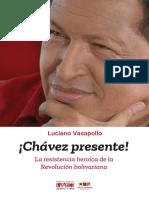 Chavez Presente