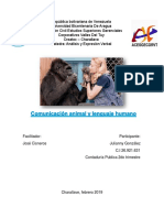 COMUNICACION ANIMAL Y LENGUAJE HUMANO..docx