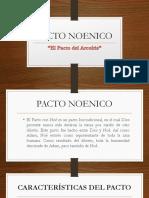 Pacto Noenico