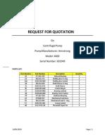 Armstrong IH 051-19 Plant Mechanics Signed