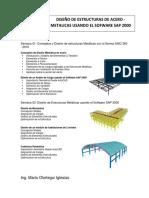 TEMARIO DE CURSO DE ESTRUCTURAS METALICAS.docx