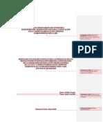 Guía Intruccional Para Proyectos de Investigación de 5to Año. PDF