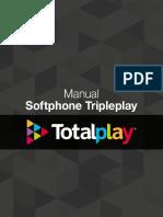 Manual Softphone