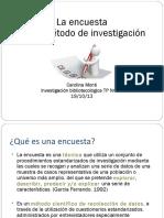 presentacionencuesta-130919113205-phpapp02