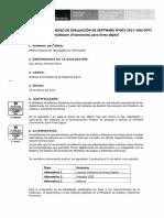 Informe Tecnico Previo 03 Software Para Firma Digital