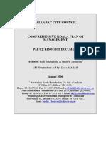 Ballarat Comprehensive Koala Plan Pt 2