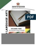 ELA Specimen Items 2019 Final.pdf