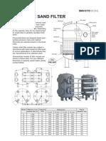 MAN6110_EN Pressure Sand Filter