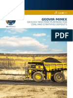 3DS 2017 GEO Minex Brochure A4 WEB