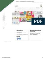 Periódicos de Caracas, Venezuela. Toda La Prensa de Hoy. Kiosko.net5441545484
