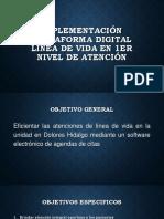 Equipo 1 Admon de Proyectos Plataforma Digital