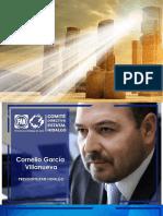 Curso para Aspirantes a Dirigencias Municipales Plan de Trabajo CDE Hidalgo