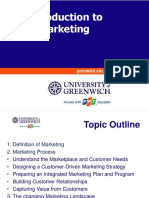 486-Lec01-Introduction to Marketing