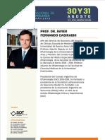 Dr Casiraghi