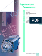 3-Asynchronous Servomotors